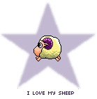 virtual sheep are cool